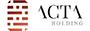 Logo Acta Holding | Inversa Publicações