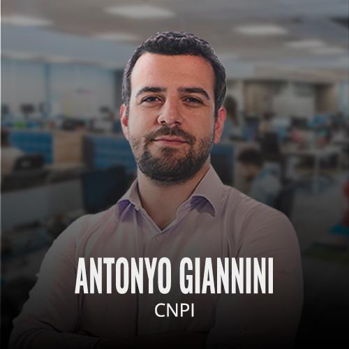 Antonyo Giannini   Inversa Publicações